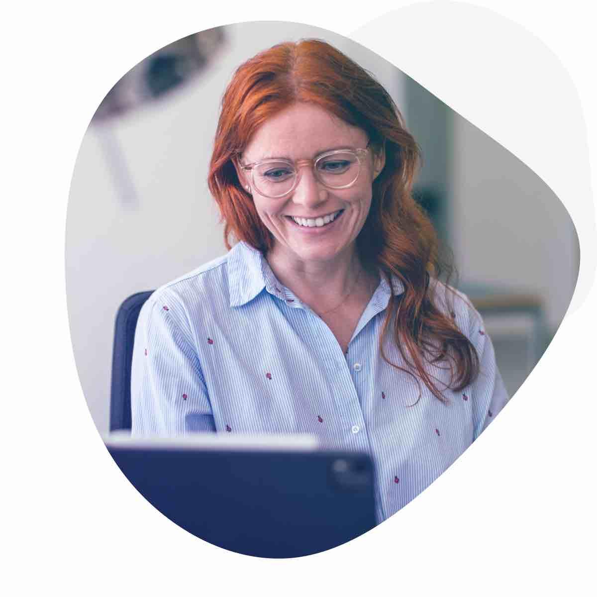 Digitale Personalakte - Haufe HR Software