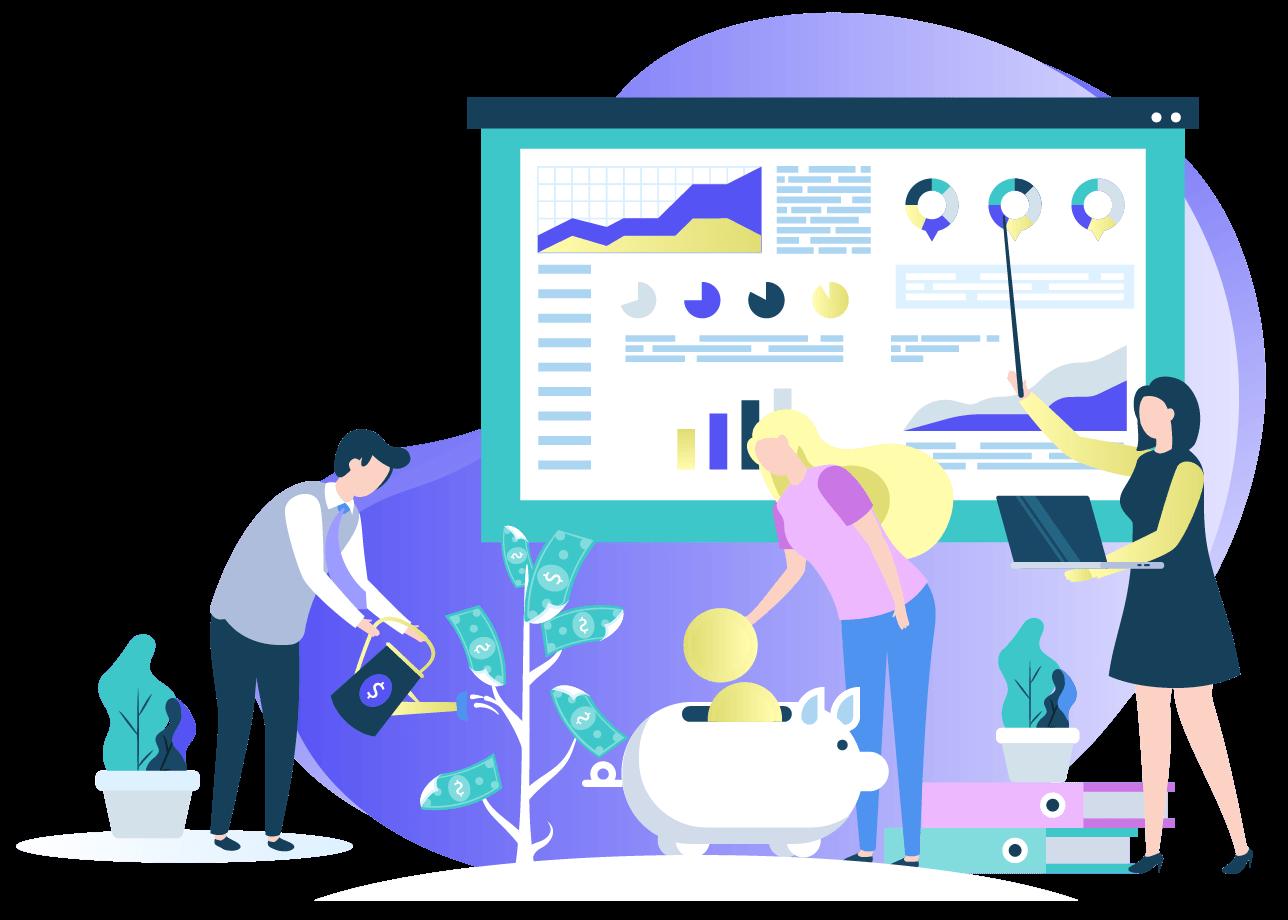 content marketing development picture