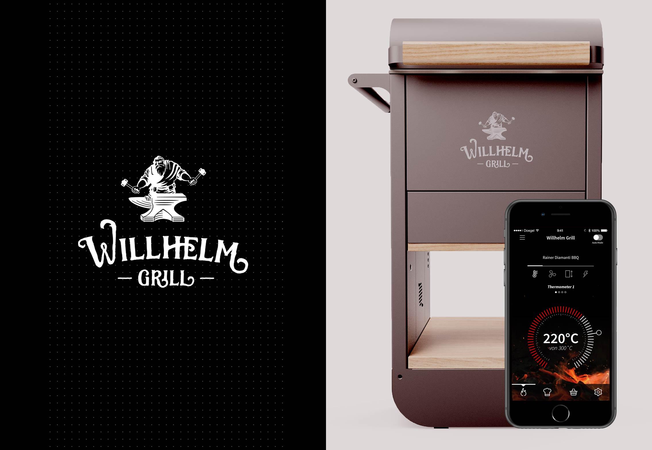 Willhelm Grill