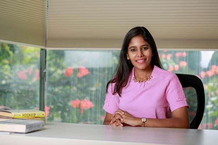 Radhika Ananth