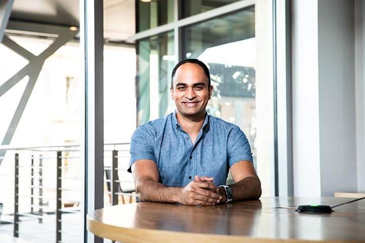 Arun Mathew