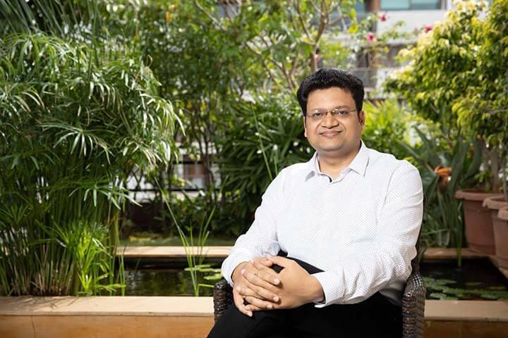 Amit Jhunjhunwala