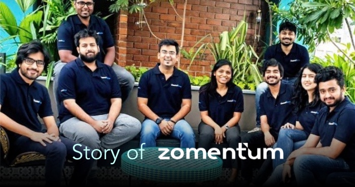 The story of Zomentum — Accel's Perspective
