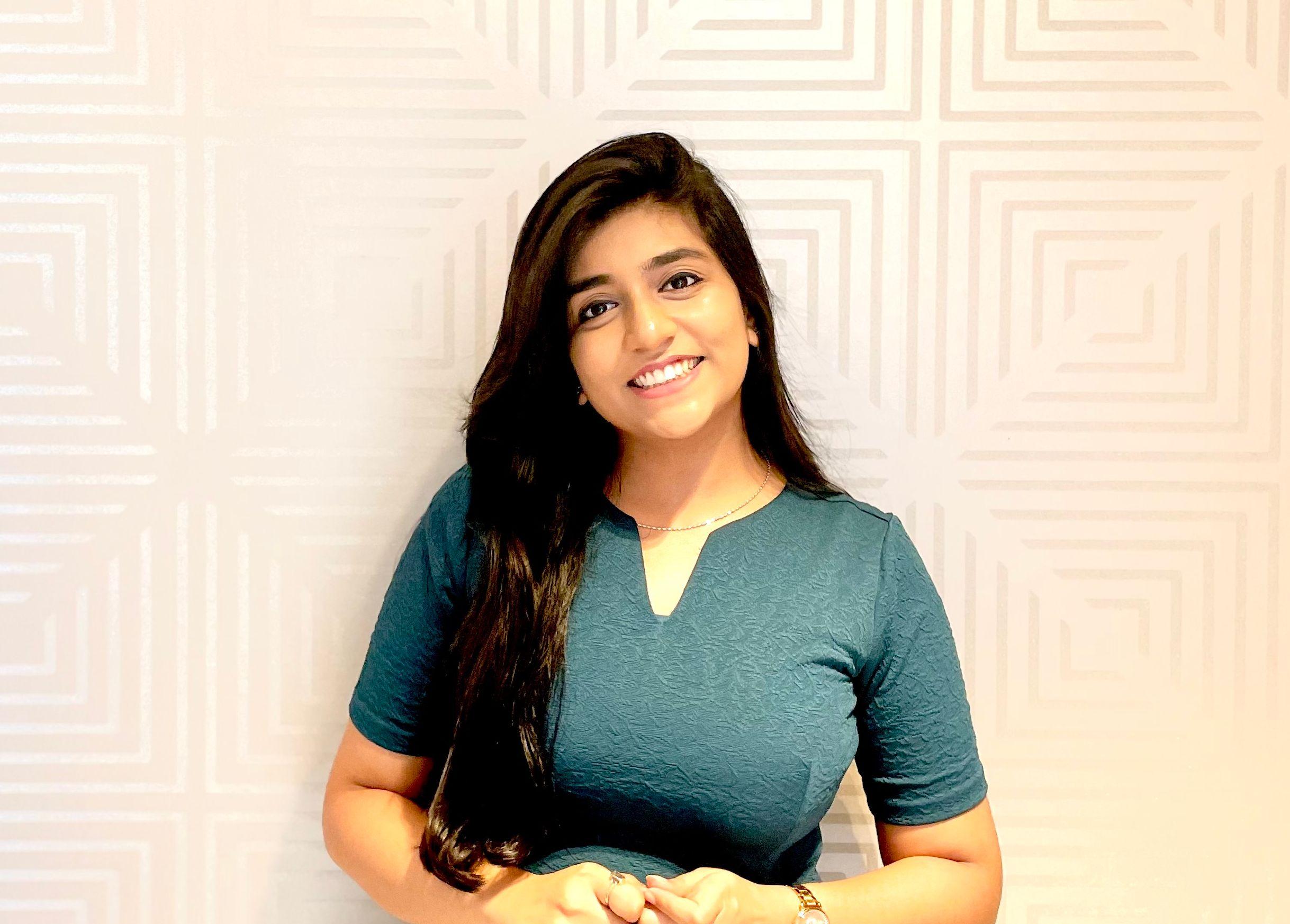 Diksha Sundarka