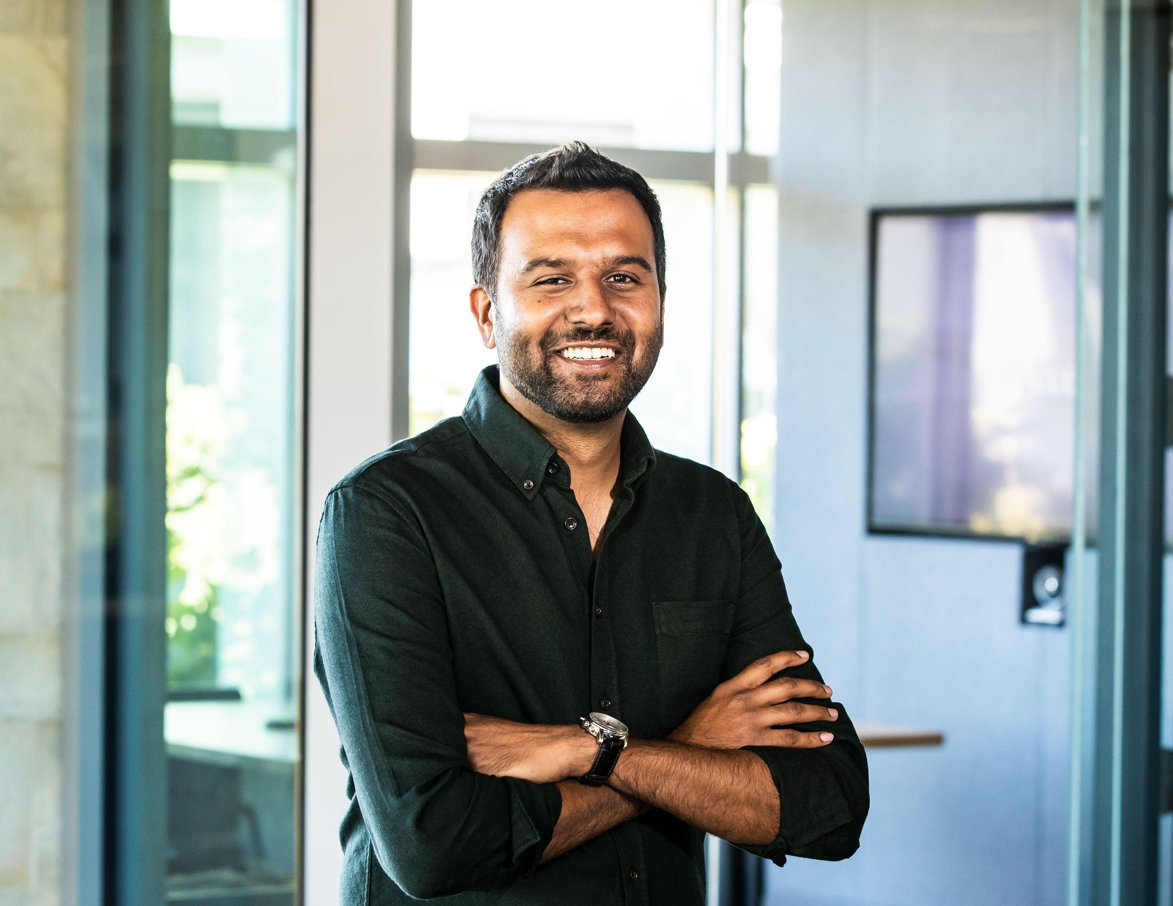 Sagar Sanghvi