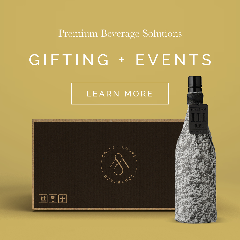 Swift + Moore Gifting