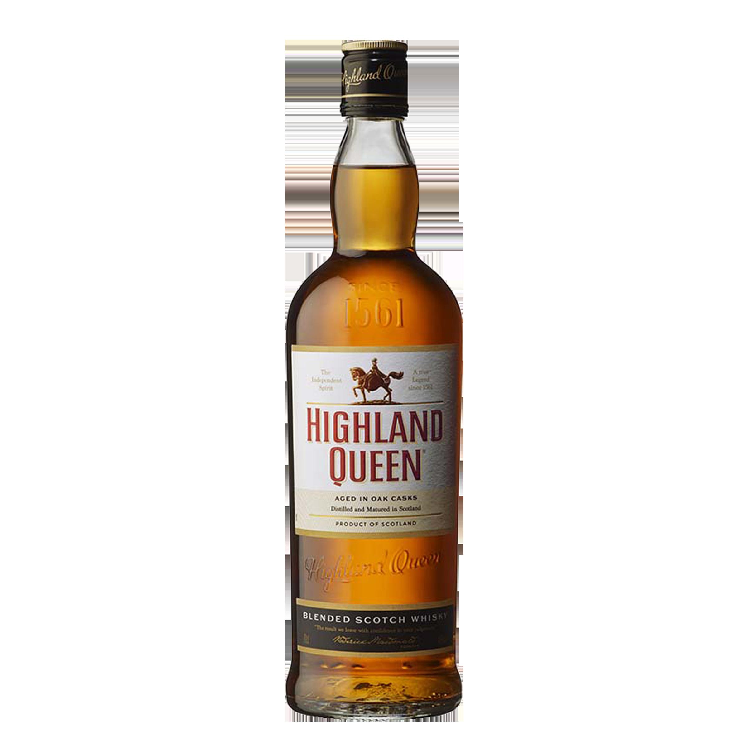 Highland Queen Blended 700mL