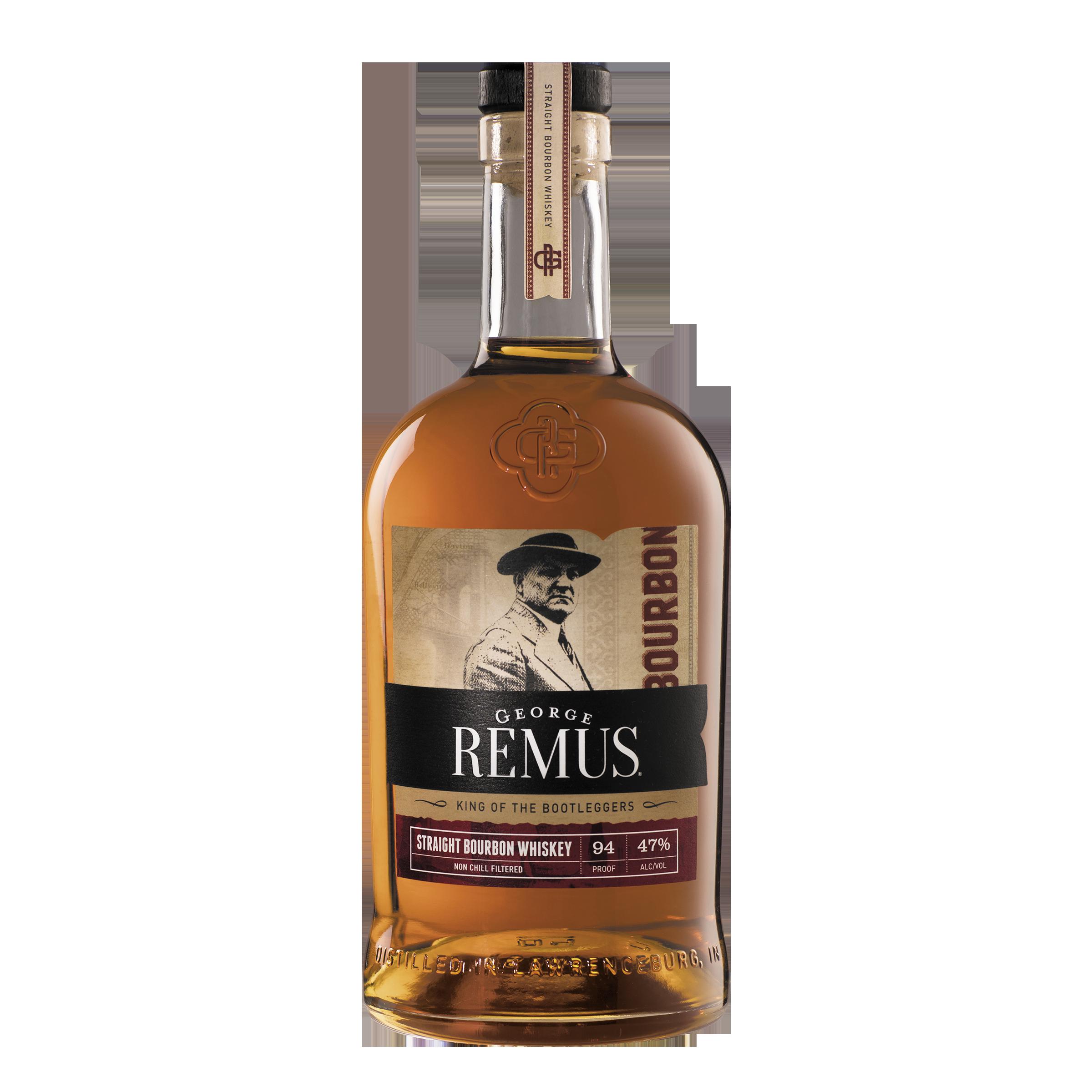 George Remus Bourbon 750ml