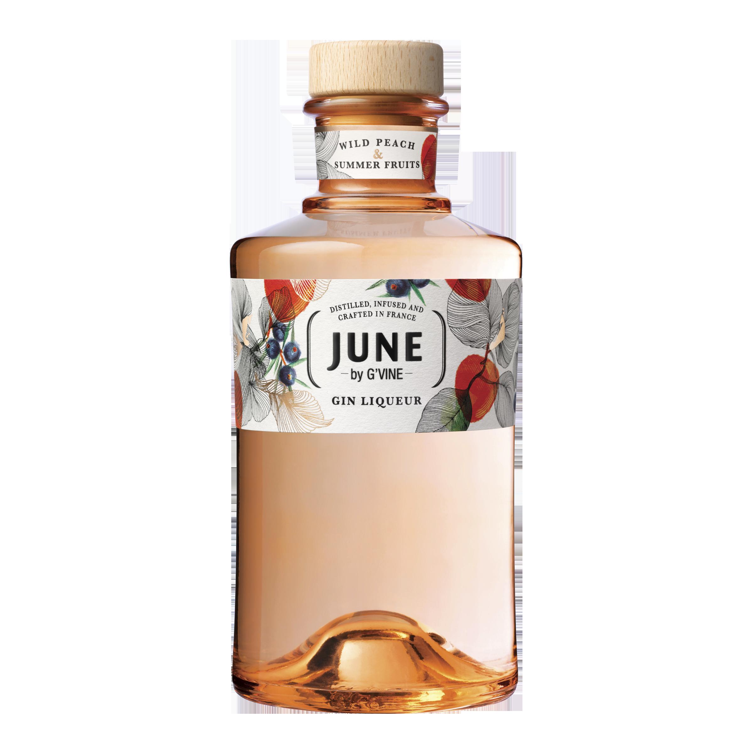 G'Vine June Liqueur 700ml