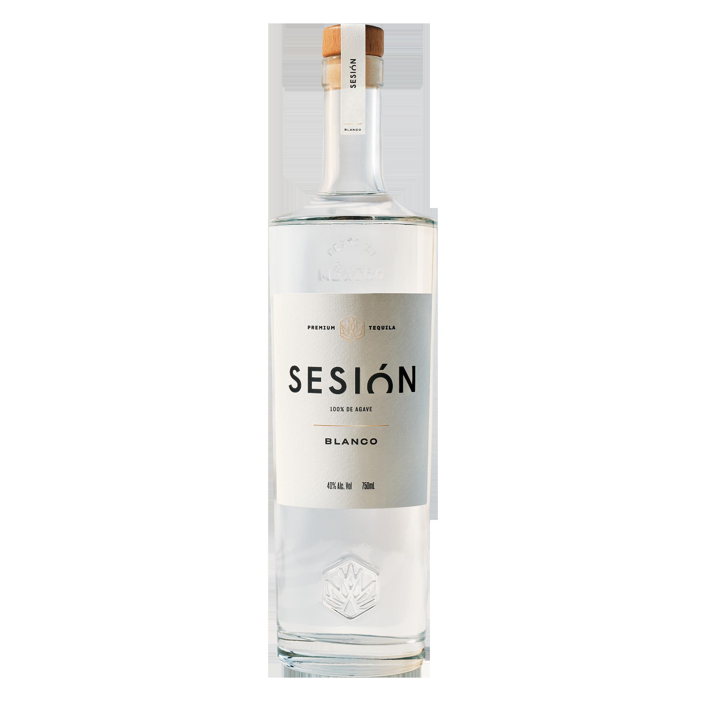 Sesión Tequila Blanco 750ml