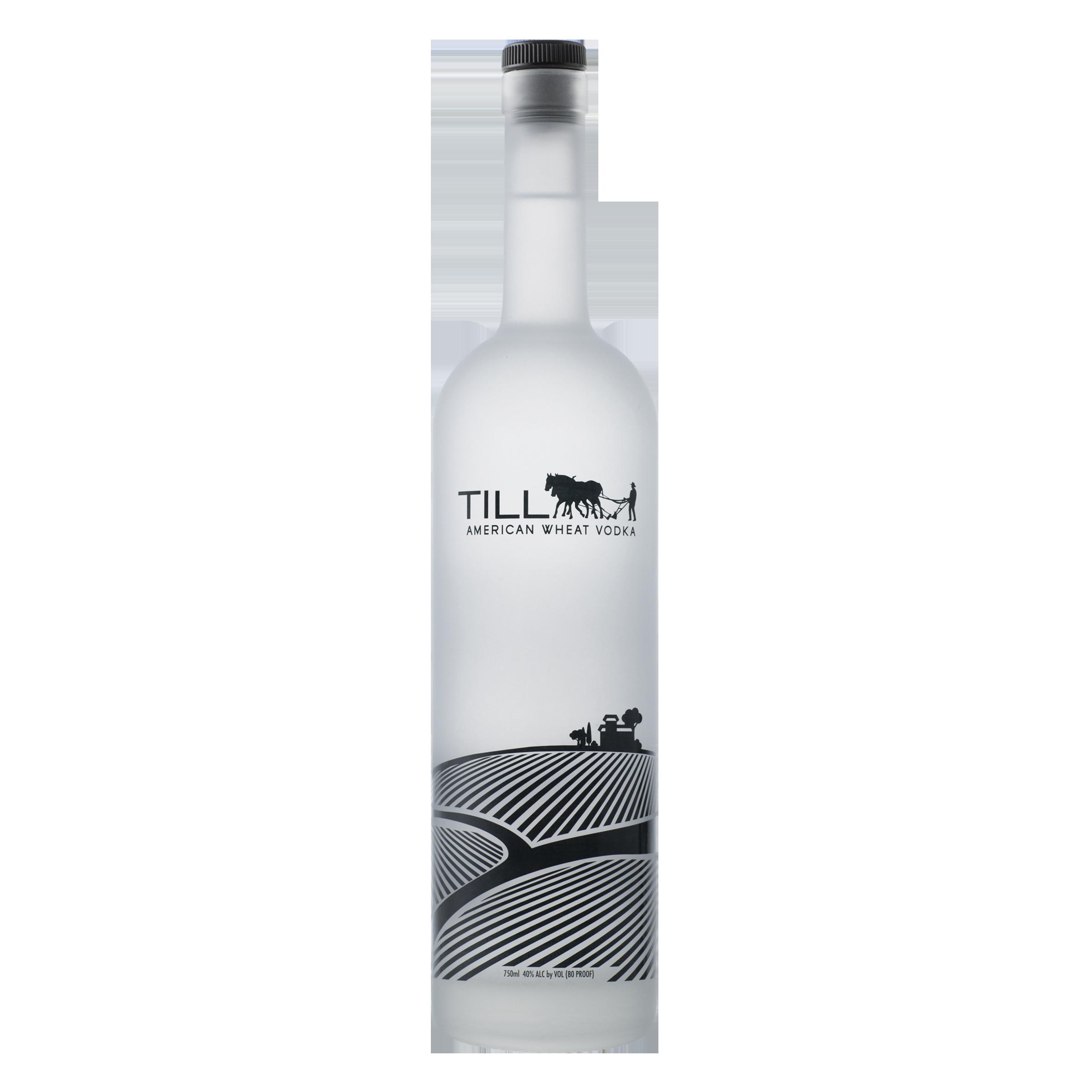 Till Vodka 750ml