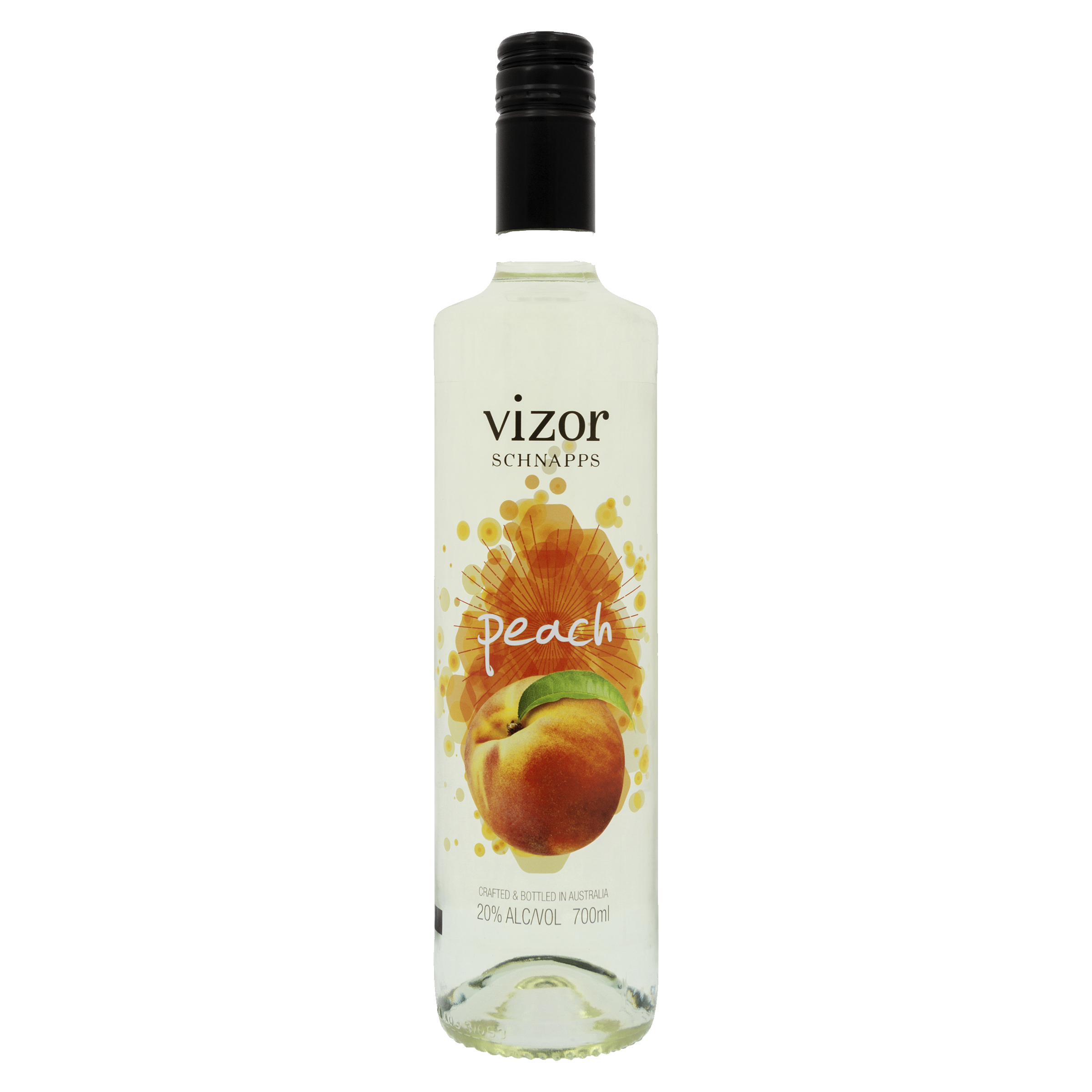 Vizor Peach Schnapps 700ml