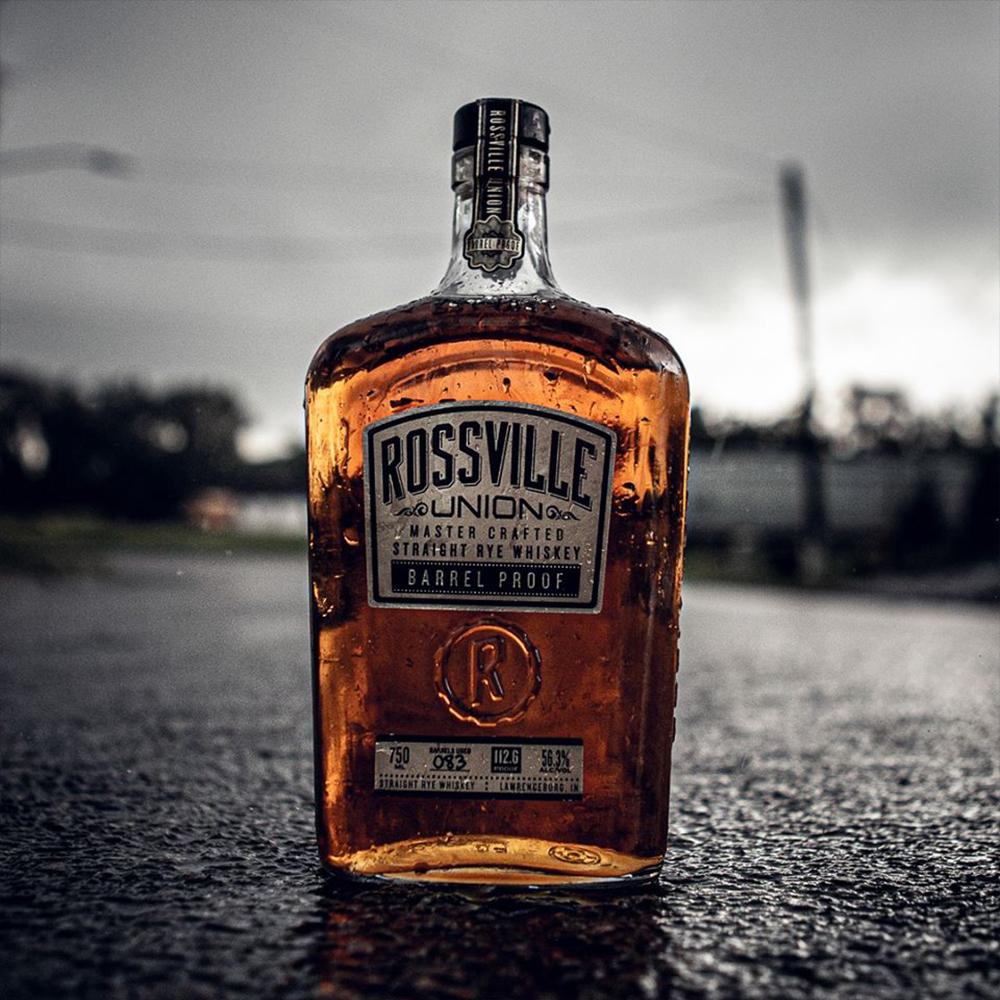 Rossville Union Rye