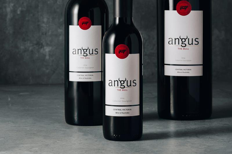 Welcome Angus