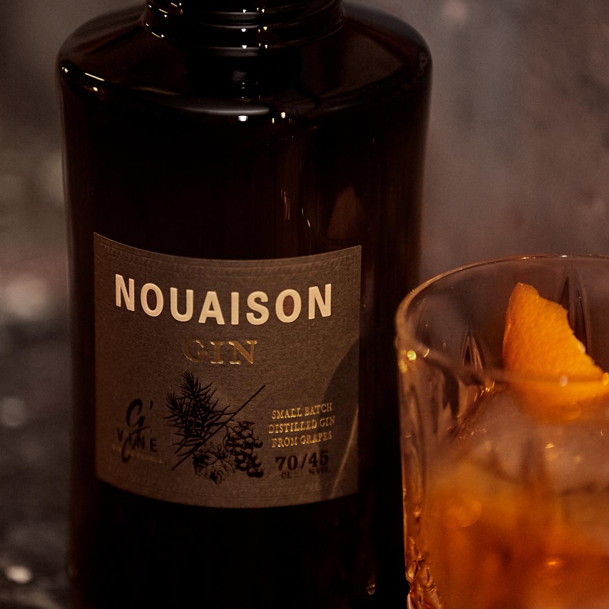 Nouaison Gin