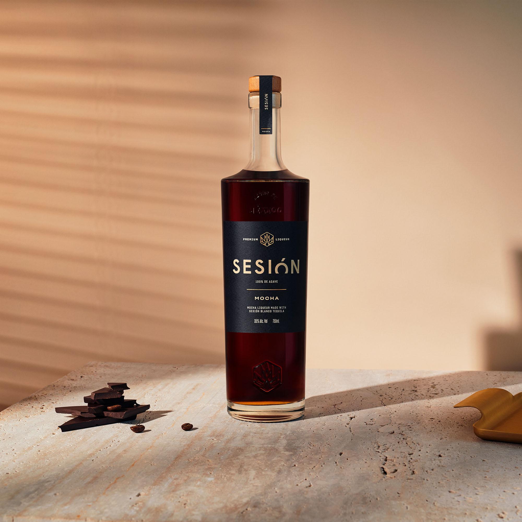 Sesión Premium Tequila