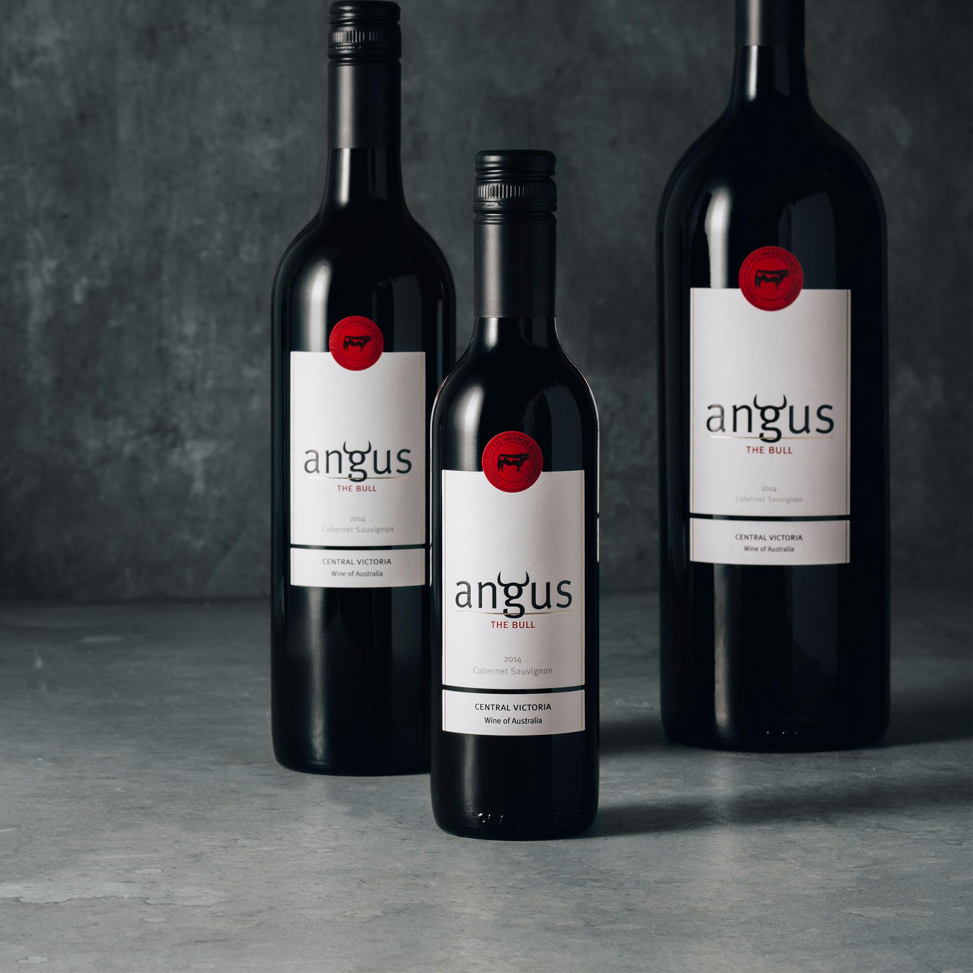 Angus The Bull
