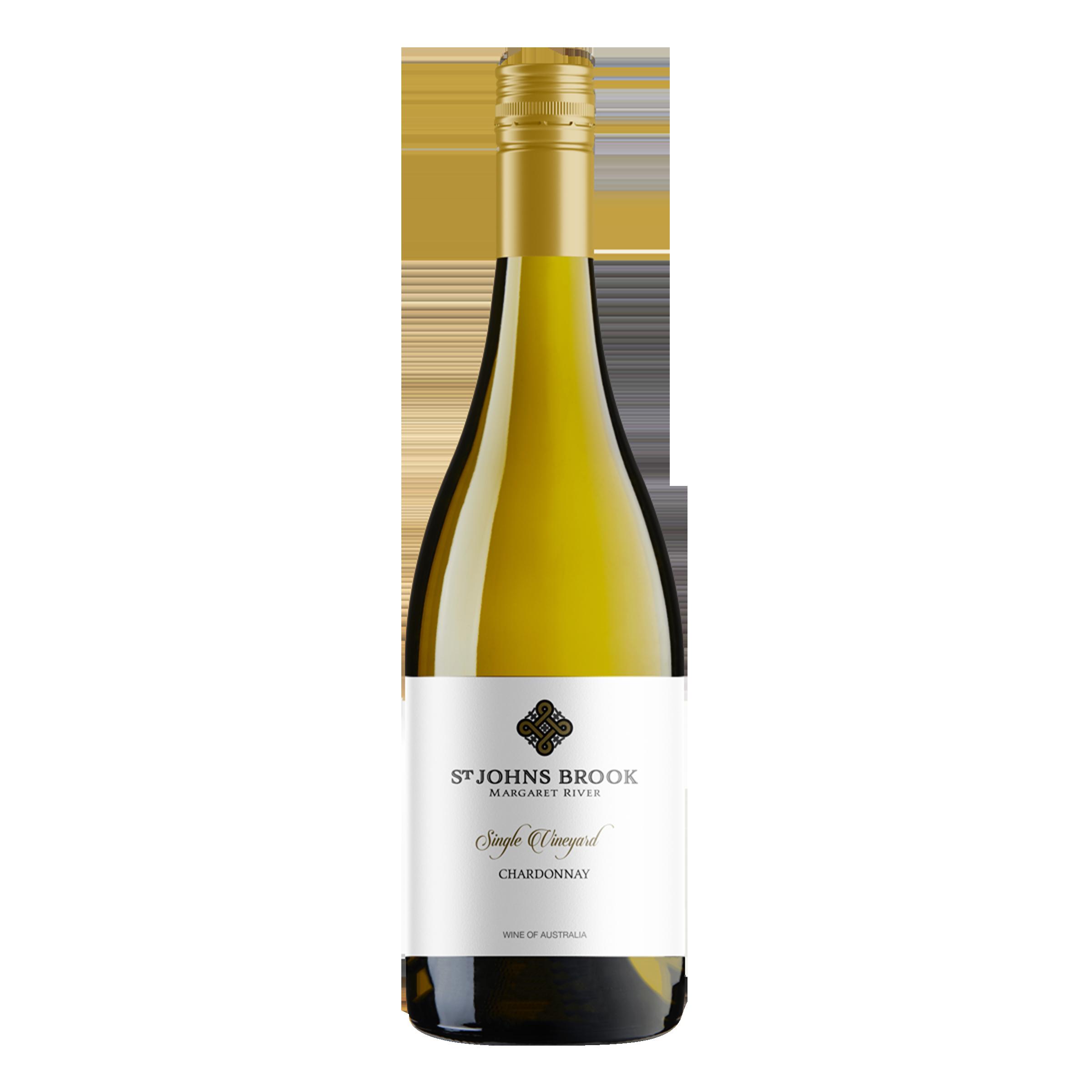 St Johns Brook Single Vineyard Chardonnay