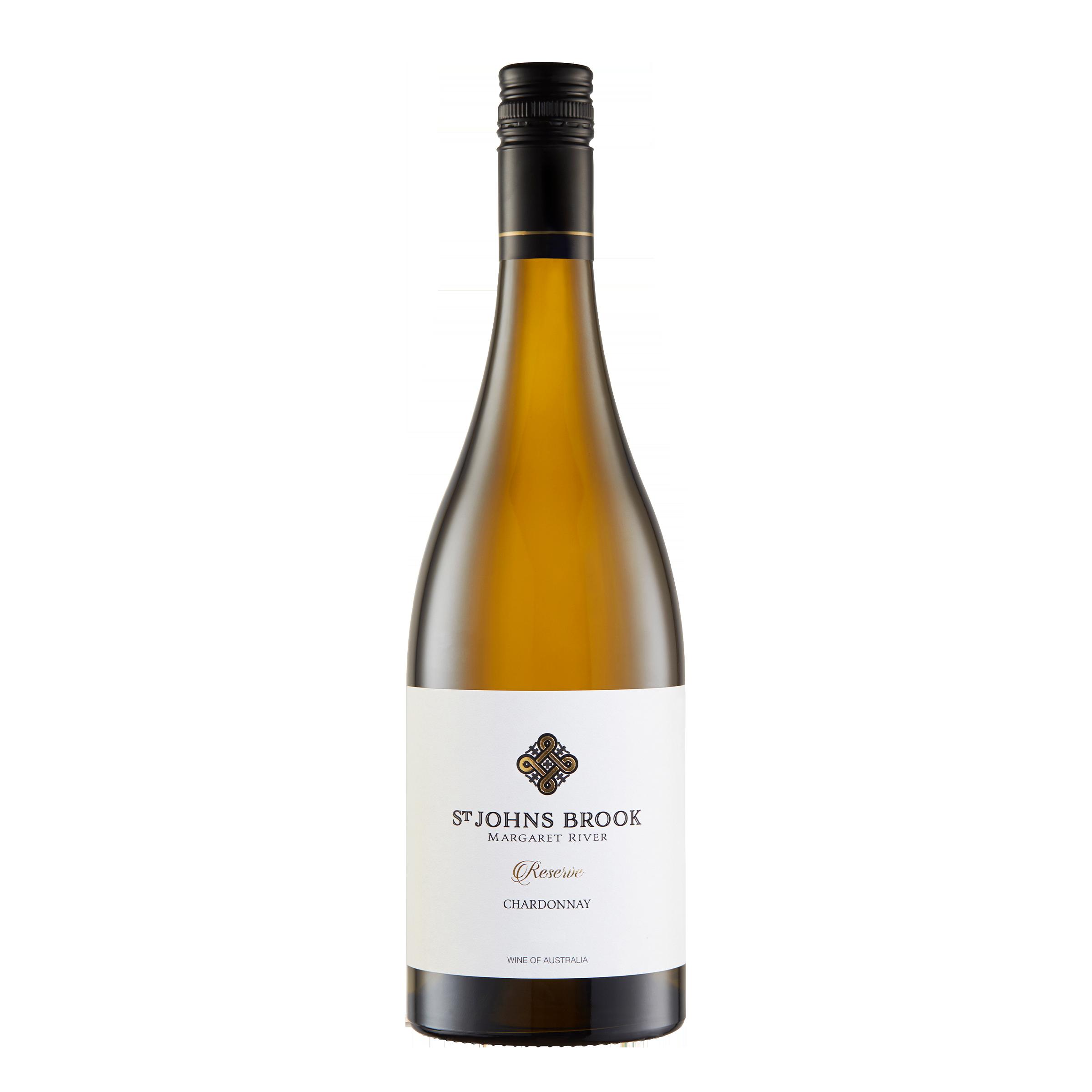 St Johns Brook Reserve Chardonnay