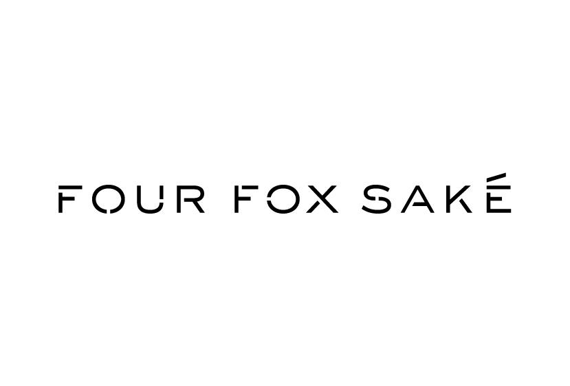 Four Fox Saké