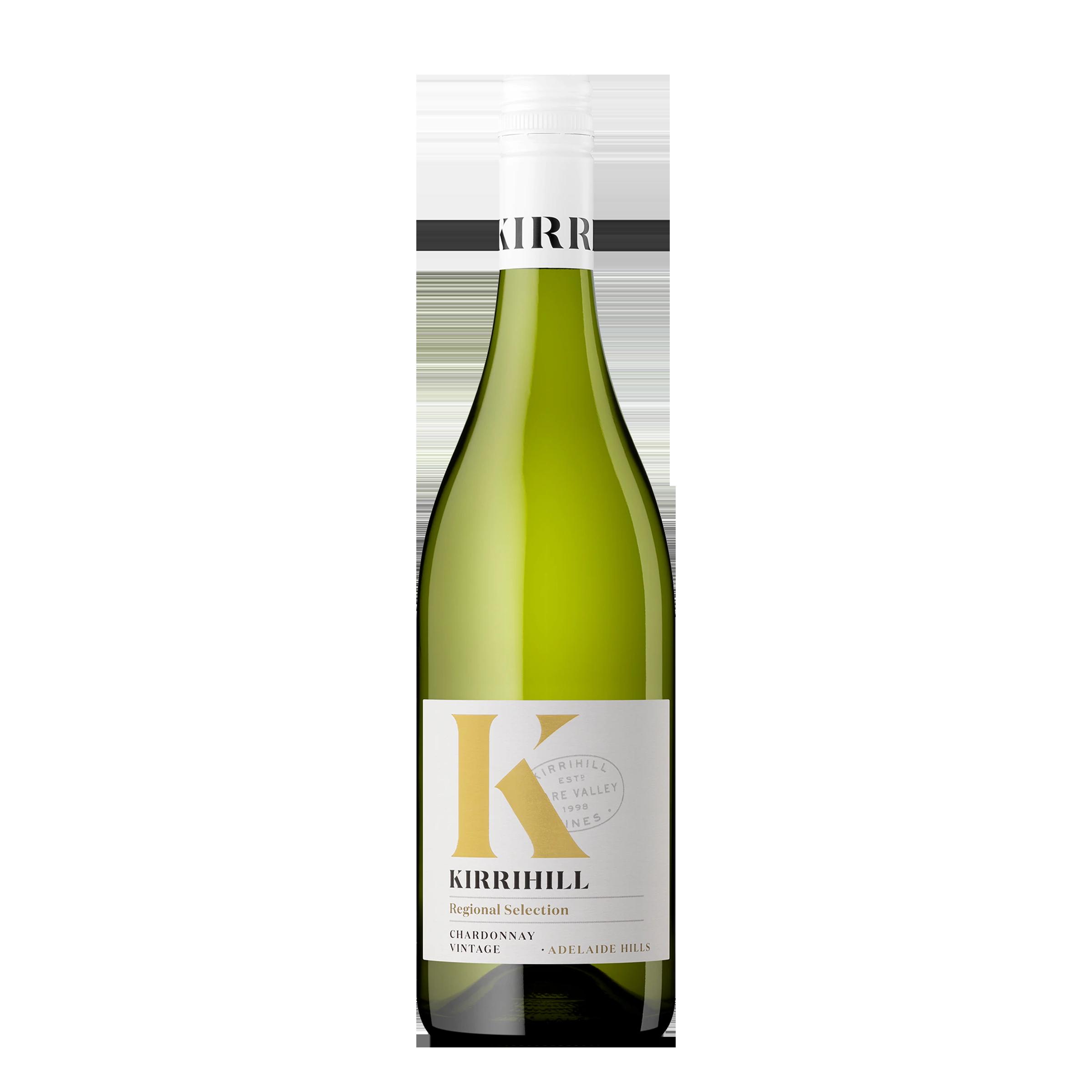 Kirrihill Regional Selection Chardonnay 750ml 2017