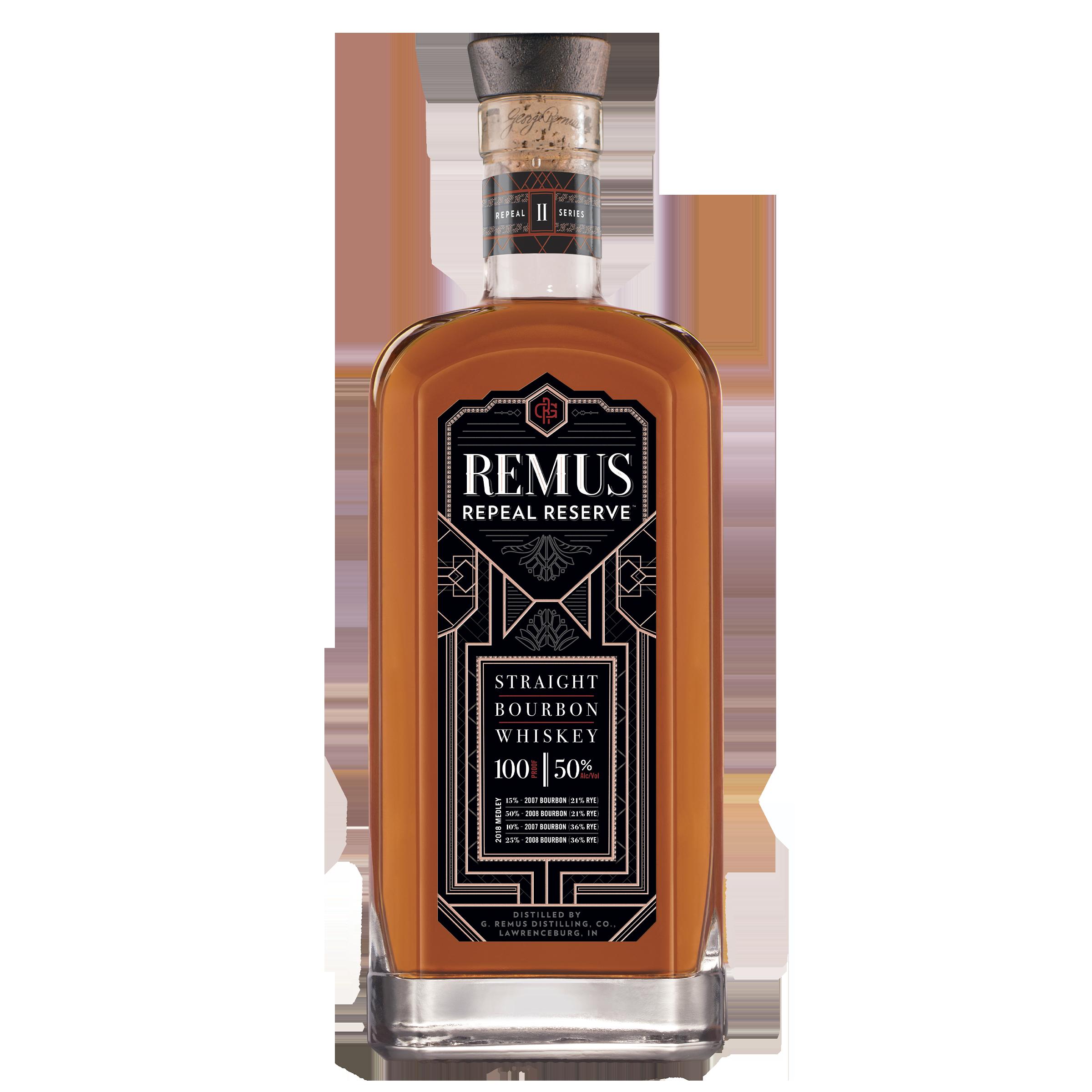 Remus Repeal Reserve Series 2 750ml