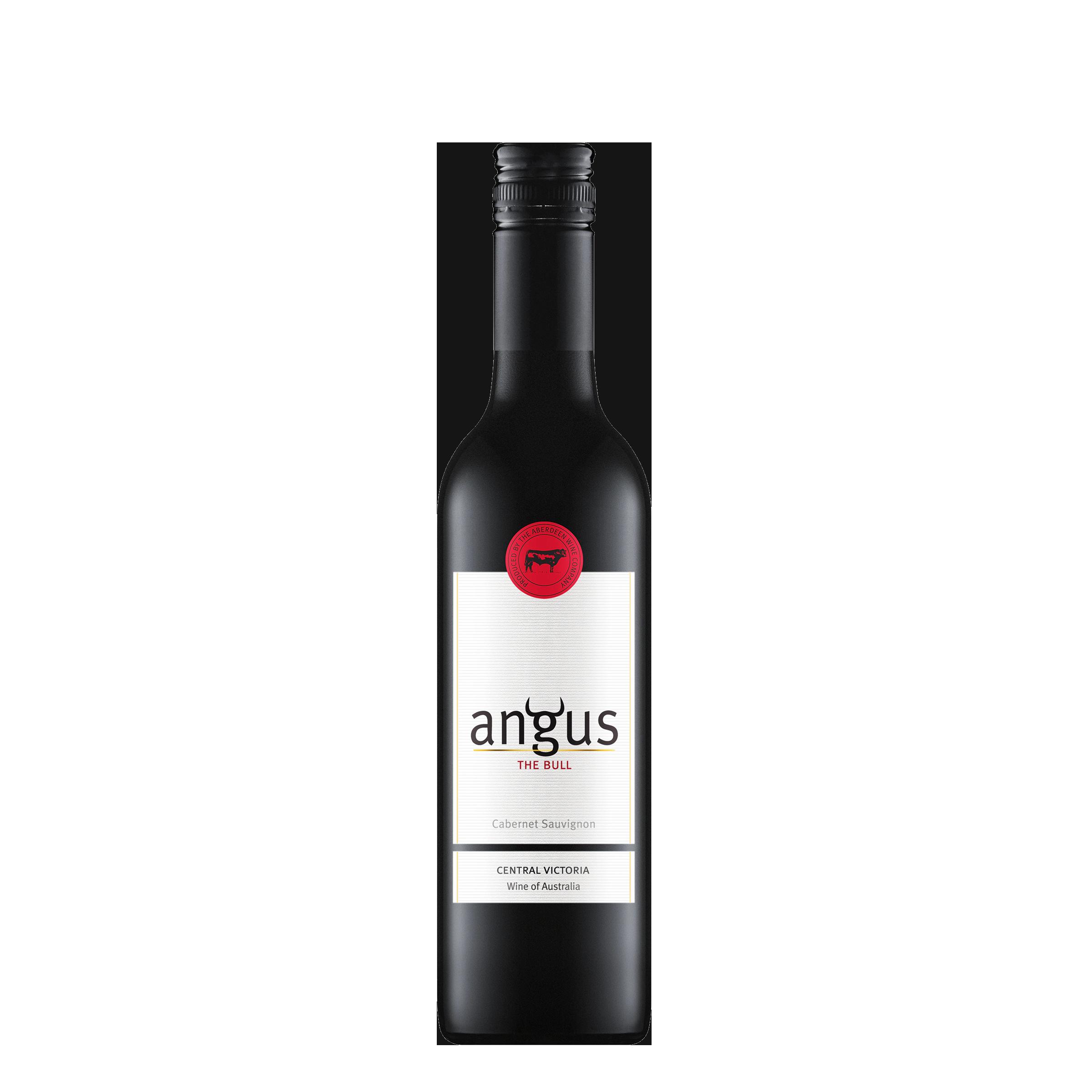 Angus The Bull Cabernet Sauvignon 375mL