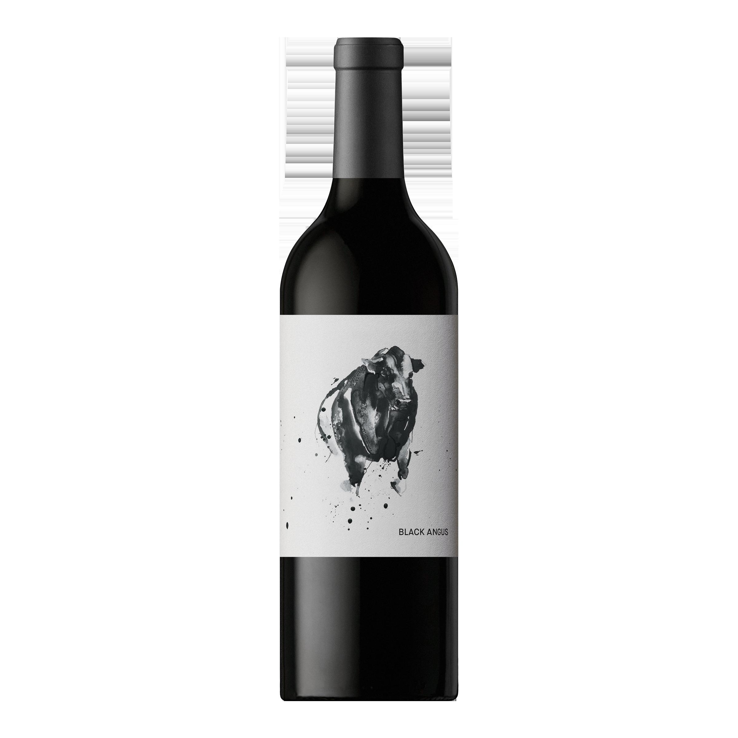 Black Angus Single Vineyard Cabernet Sauvignon