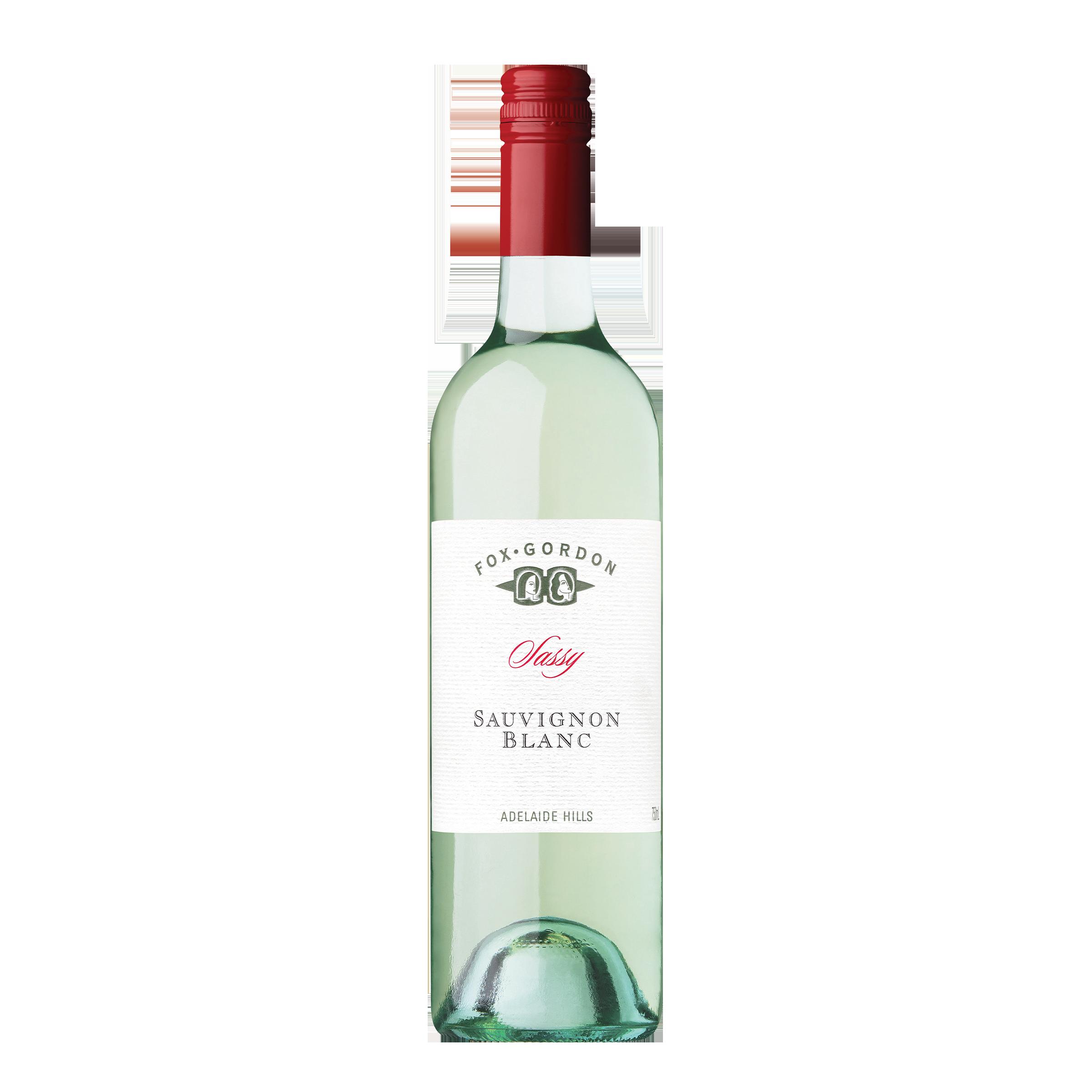 Fox Gordon Sassy Sauvignon Blanc