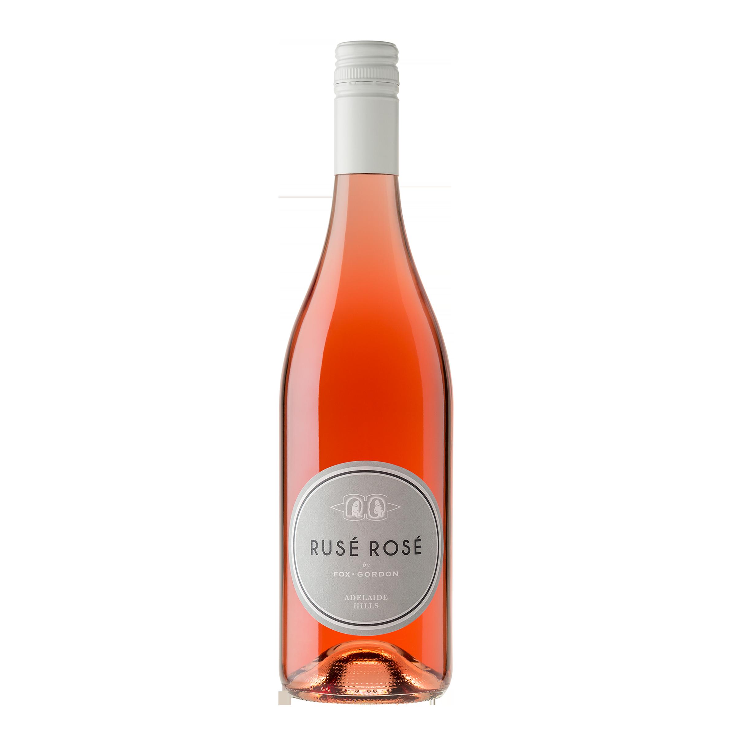Fox Gordon Rusé Rosé