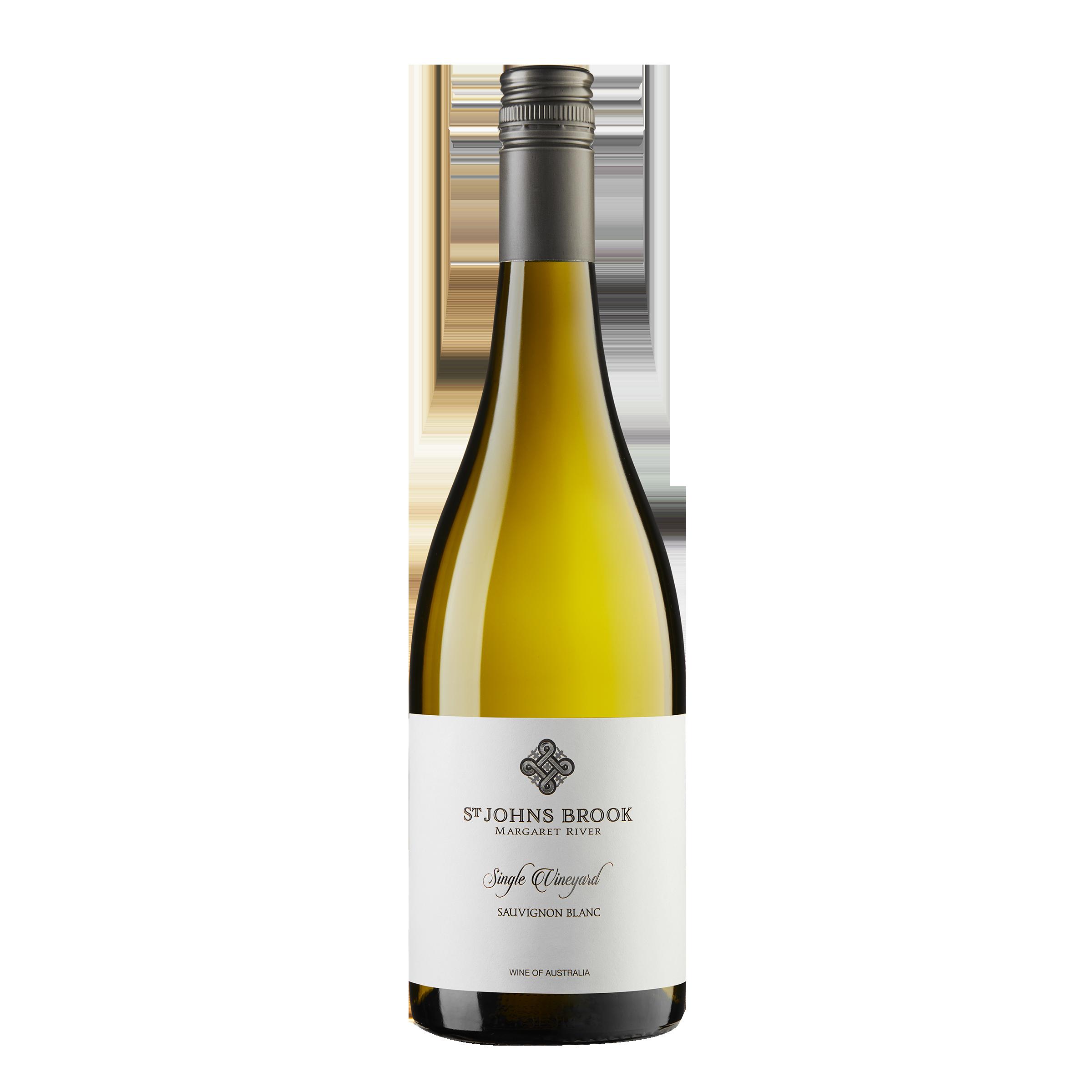 St Johns Brook Single Vineyard Sauvignon Blanc 750ml 2017