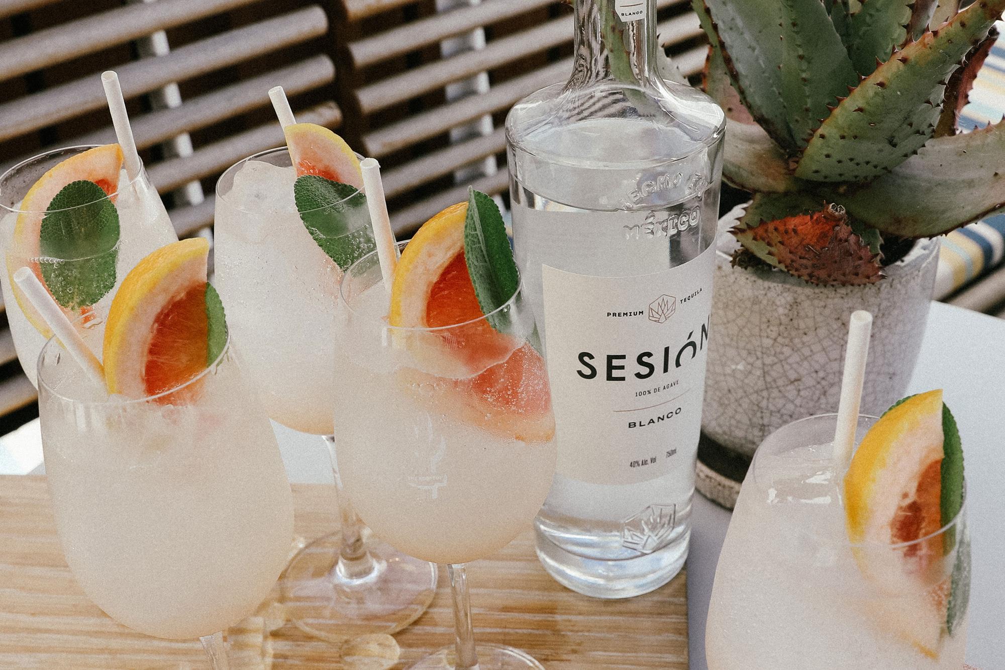 In The Press: Sesión Blanco Named Top Tequila