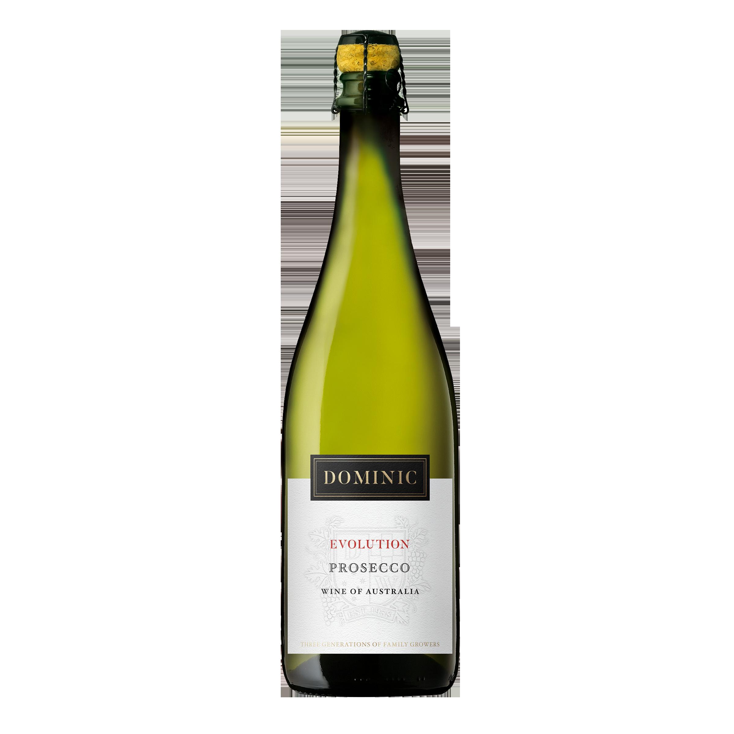 Dominic Wines Evolution Prosecco