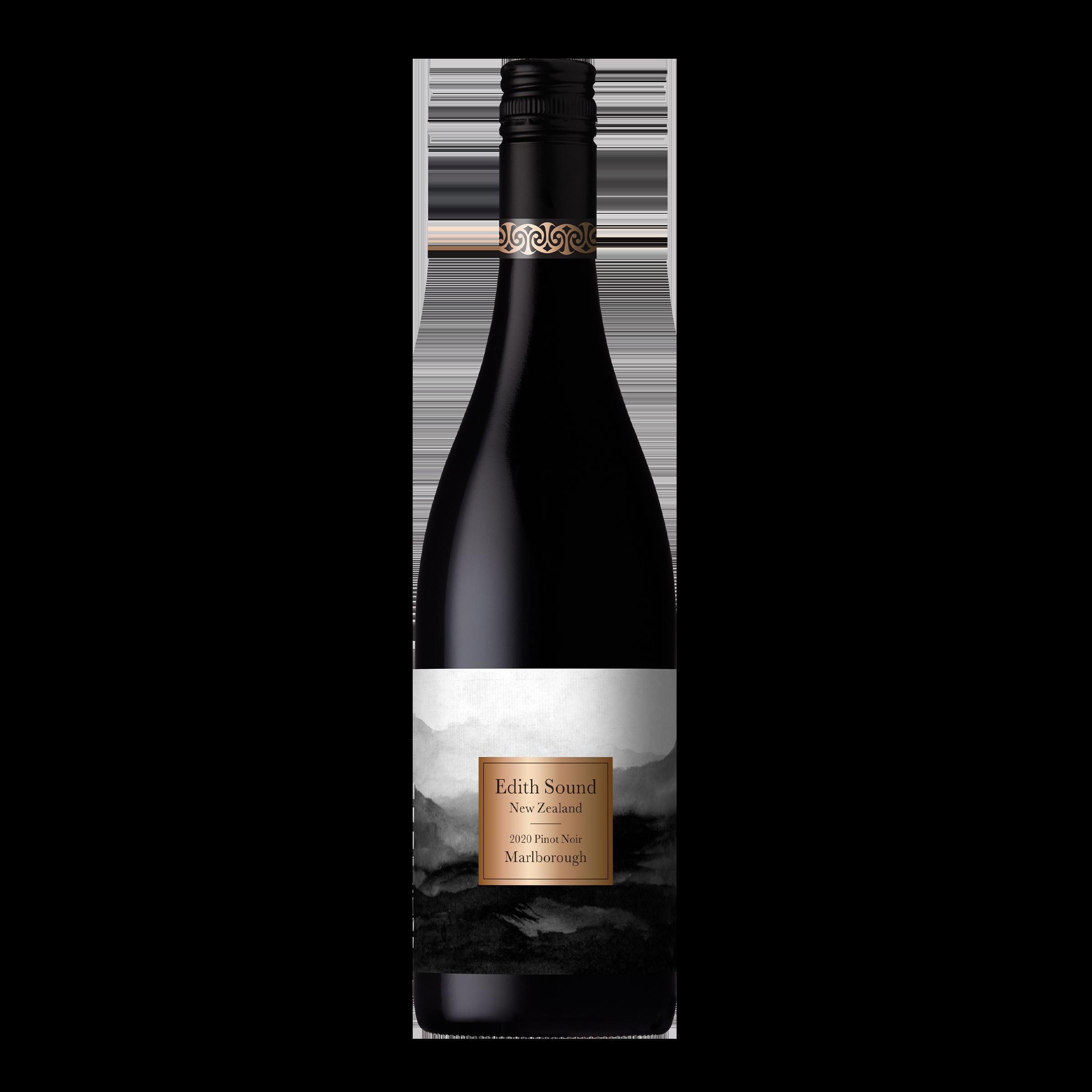 Edith Sound Pinot Noir