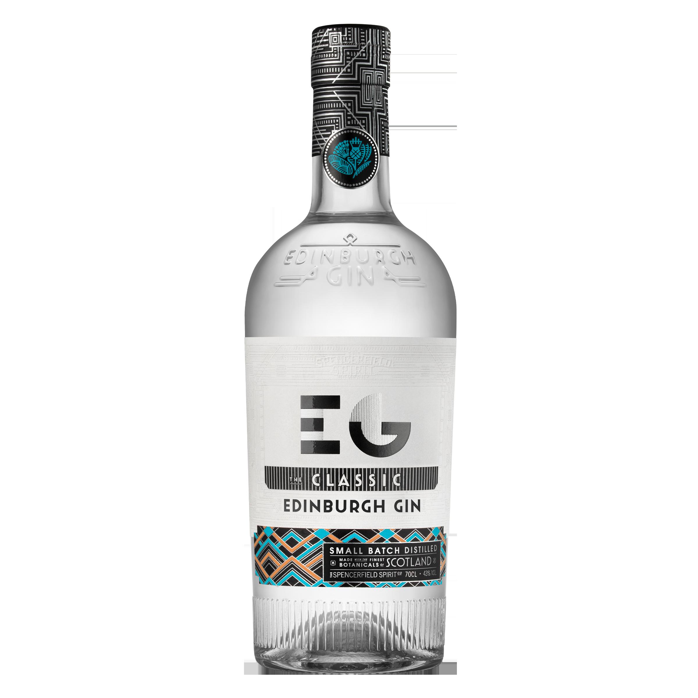 Edinburgh Classic Gin 700ml
