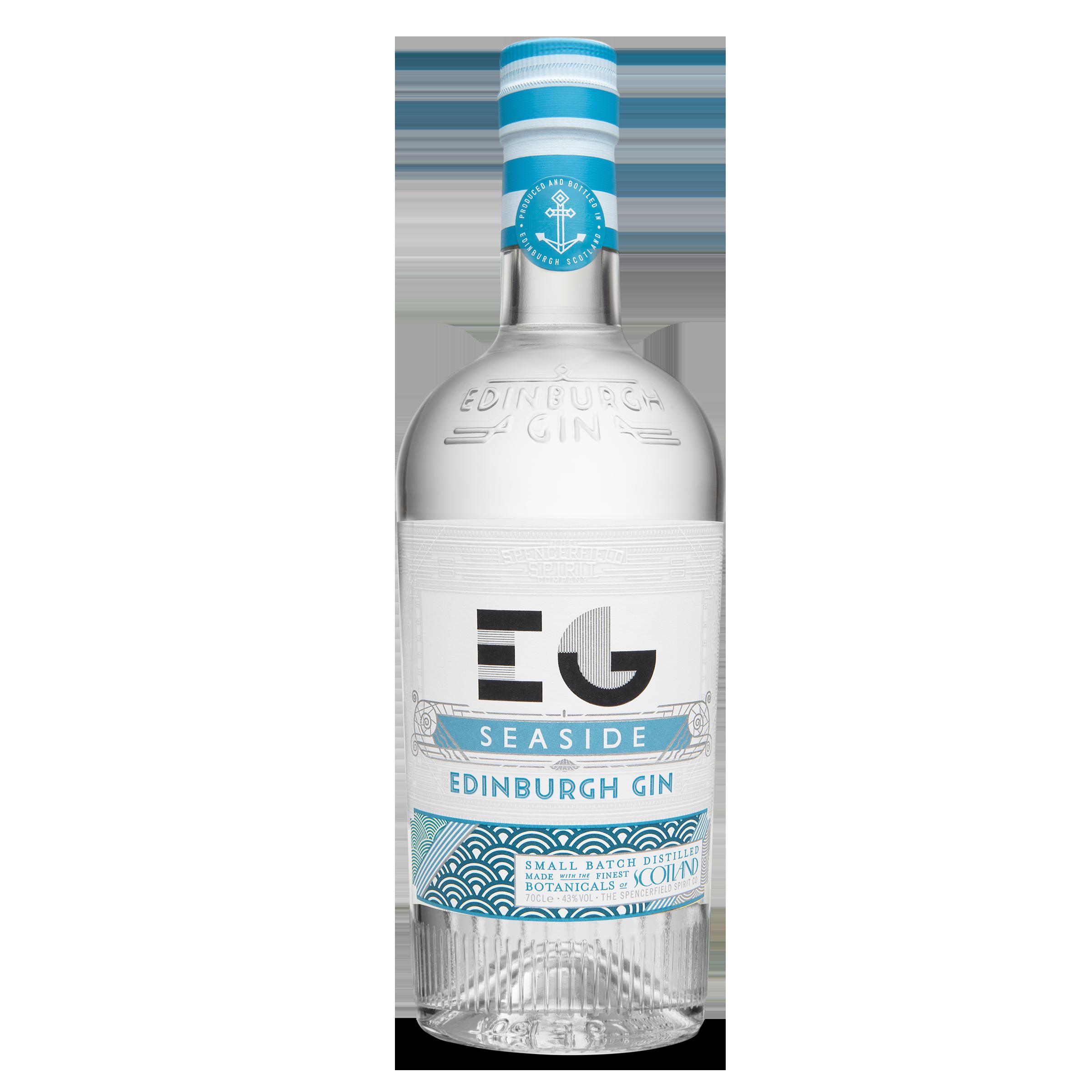 Edinburgh Seaside Gin 700ml