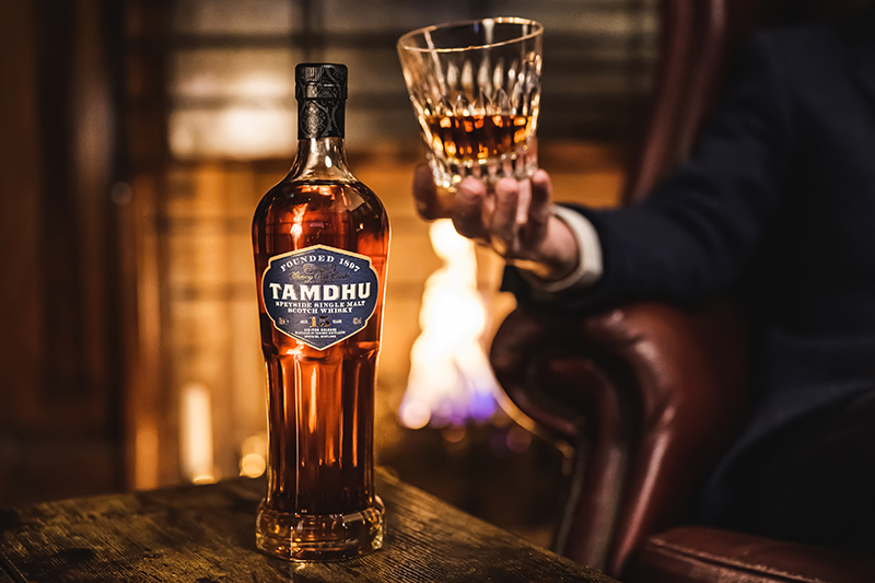 Tamdhu Scotch Whisky