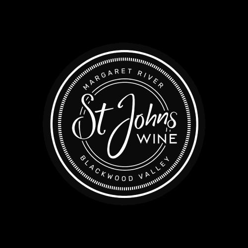 St Johns Wine