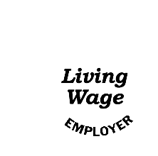 NZ Living wage employer badge icon
