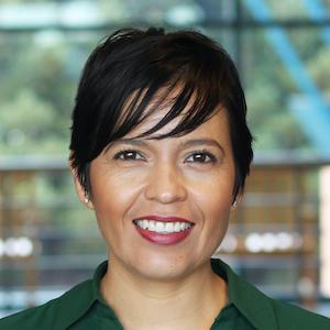 Veronica Orozco, PhD.