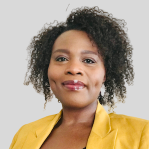 Dr. Jacquelyn Johnson