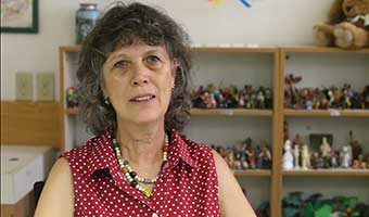 After Pittsburgh, Hadassah Expert Offers Coping Strategies for Children