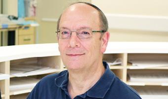 Behind the Scenes of Hadassah's ICU with Dr. Vernon Van Heerden