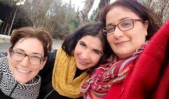 A Sisterhood for Change