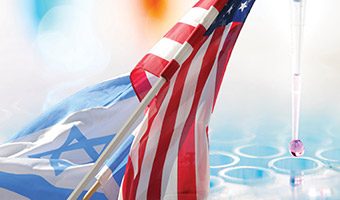 Congress Should Enhance Bilateral Medical Partnerships with Israel