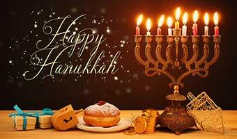 Hadassah's 2019 Hanukkah Miracles