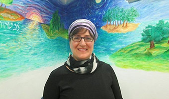 Hadassah Hospital Helps Educate Mikvah Attendants To Bolster Women's Health