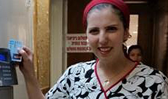 Nurse Libbie's Blog, Chapter One