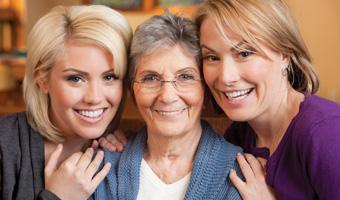 Israel and America: Hadassah Emphasizes Women's Preventive Health