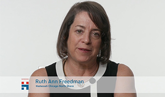 Ruth Ann Freedman - Destigmatizing Infertility, Expanding Access To Treatment